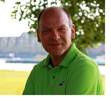 Uwe Hannemann Inhaber/Geschäftsführer